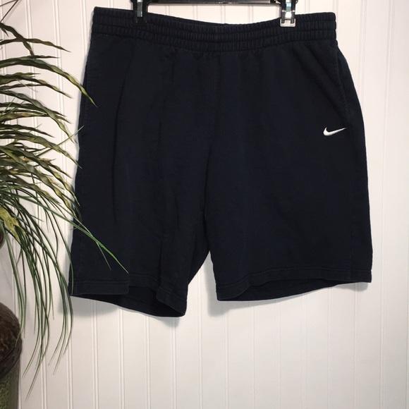 Nike 100% Cotton Athletic Men's Shorts